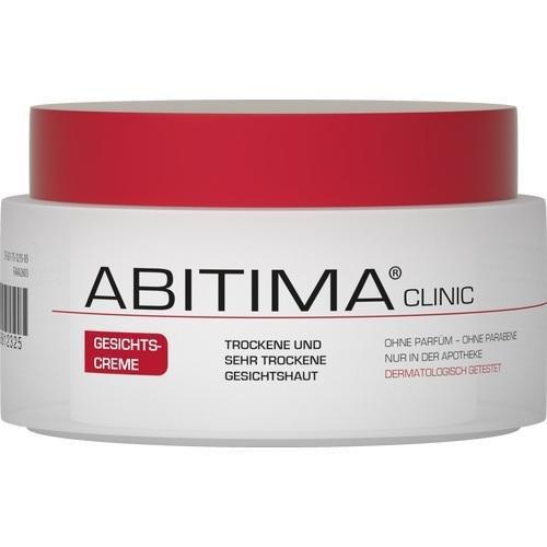 ABITIMA CLINIC GESICHTSCRE 75ml Creme PZN:6812325