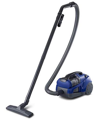 Panasonic MC-CL561 1600-watt Bagless Vacuum Cleaner, 220-volt (Not for USA - European Cord)