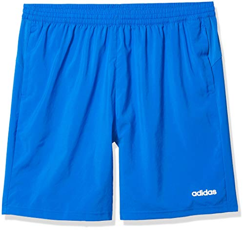 Adidas - Pantalones cortos para hombre, diseño 2 Move Climacool, color azul