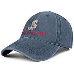 Made of 100% finest quality, breathable cotton. Various Colors To Choose From. Soft comfortable and breathable;Seasons: Spring, Summer, Autumn Unisex Baseball Cap. Adjustable Metal Buckle Back Closure, Away from too tight or too lose and enjoy the pe...