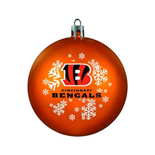 Boelter Brands NFL bruchsichere Kugel, Cincinnati Bengals