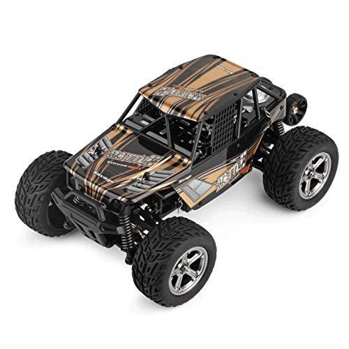 Voiture RC 4WD BRUSHLESS Shortcourse Truck 4x4 40KM / H 1/20 Voiture RC Alliage RTR Voiture Télécommandée Voiture Tout-Terrain Haute Vitesse Voiture de Course
