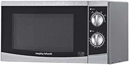 Morphy Richards P80D20P - Microondas manual (20 L)