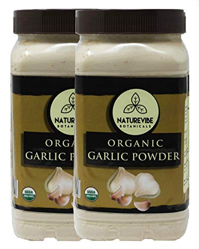 which is the best garlic powder brands in the world