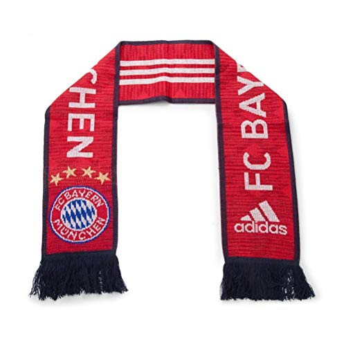 Adidas Performance FC Bayern fansjaal