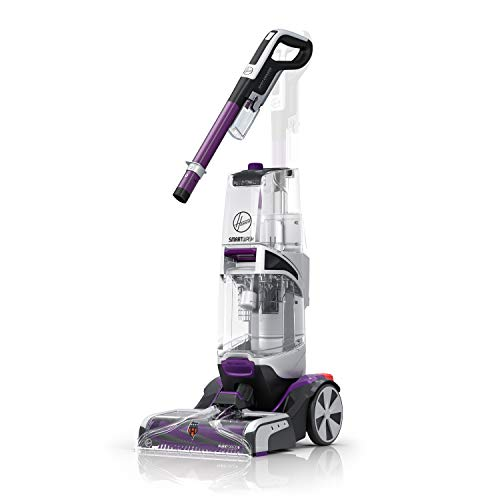 Hoover SmartWash Advanced Pet Upright Carpet Cleaner