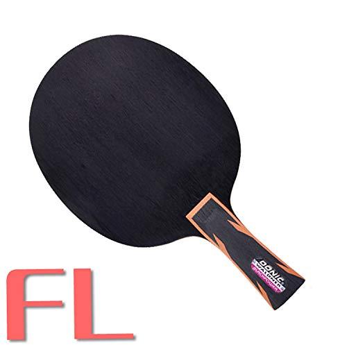 Buy Bargain Donic waldner Black Power 32680 Table Tennis Blade (32680 FL)