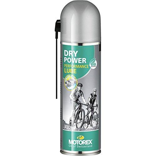 Lubrifiant pour Chaîne Motorex Dry Power - Conditions Sèch
