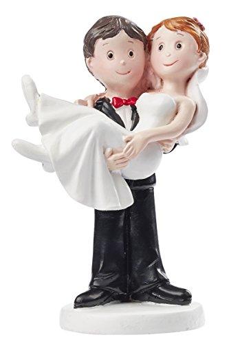 Hochzeitspaar ca. 9,5 cm