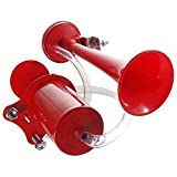 Bicycle Air Horns