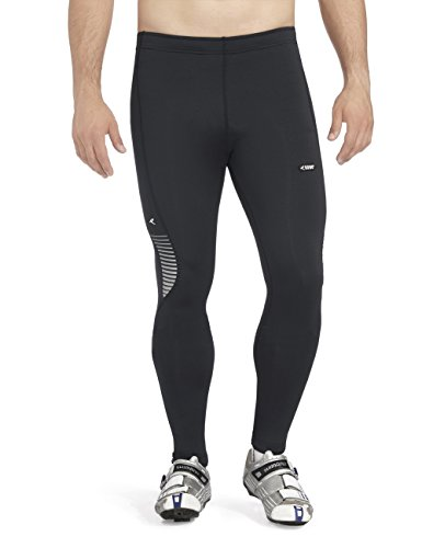 Rono DA Dry II KOM Men's Shorts M Noir - Noir (900)
