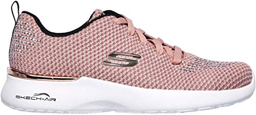 Skechers - Skech- Air Dynamight Rose Gray