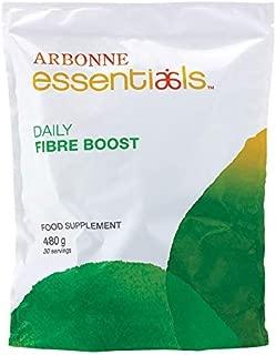 Arbonne Daily Fiber Boost (480g or 16.9 oz)
