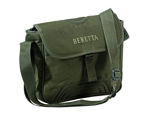 BERETTA B-Wild Patronentasche M Linterna Frontal, Unisex Adulto, Verde y Verde Oscuro, Uni