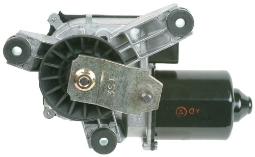 Price comparison product image ACDelco 19151963 GM Original Equipment Windshield Wiper Motor,  N / A in