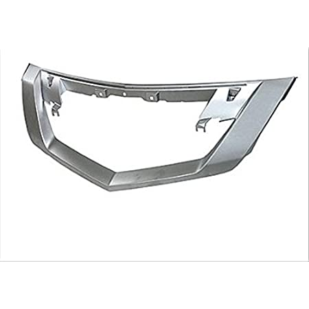 Grille Molding For 2012-2014 Acura TL 2013 M975QB