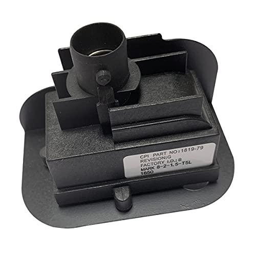 Fauge Ariston - Telecomando per condizionatore d'aria SPIW409LLHA/SPIW412LLHA/SPIB412HP/SPIW418HP