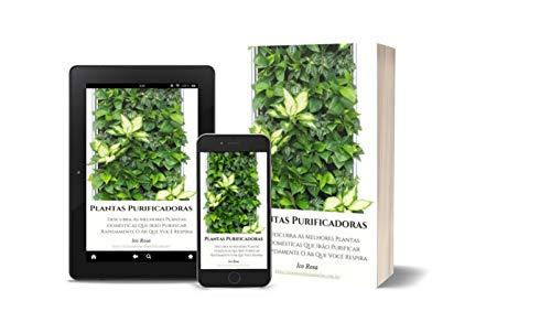 Plantas Purificadoras (Portuguese Edition)