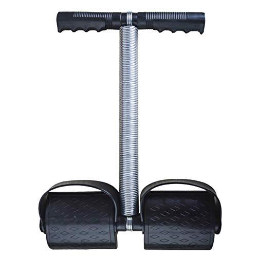 NTR - Fasce elastiche di resistenza a molla, per fitness, addominali, addominali, pedali, palestra, allenamento