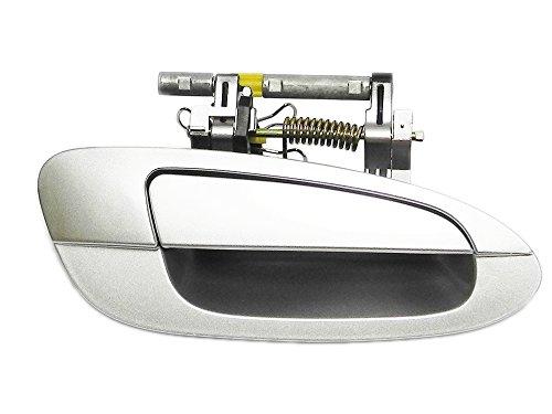 05 altima door handle silver - 7