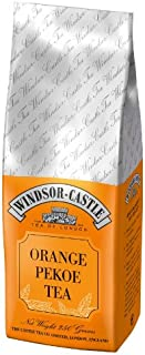 Windsor-Castle Orange Pekoe Tea, Tüte, 250 g