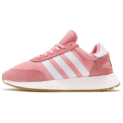 adidas Mujer I-5923 W Zapatos de Correr Rosa, 36