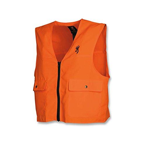 Browning, Safety Blaze Overlay Vest, XXX-Large