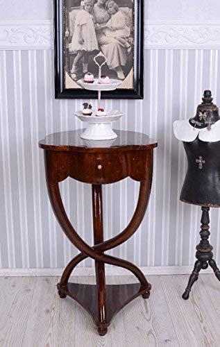 PALAZZO INT Beistelltisch Barock Tisch Konsolentisch Teetisch Antik Barockstil