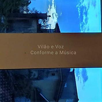 Conforme a Música