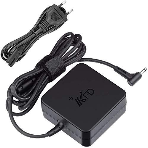 KFD 65W Cargador portátil Adaptador para ASUS X553 X541UA X200CA X540 X540S...