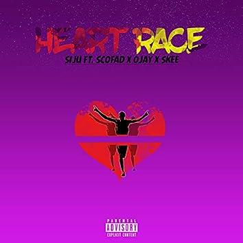 Heart Race (feat. Skee, Scofad & Ojay)