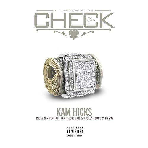 Kam Hicks