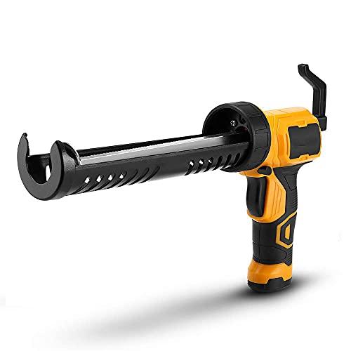 Pistola de pegamento eléctrica automática,170Mm / Min Calor de fusión en caliente...