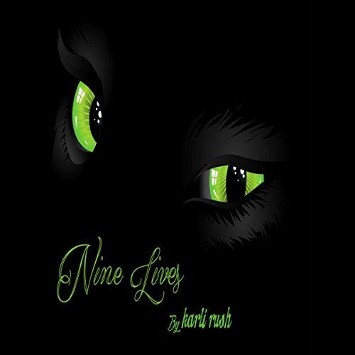 Nine Lives audiobook cover art