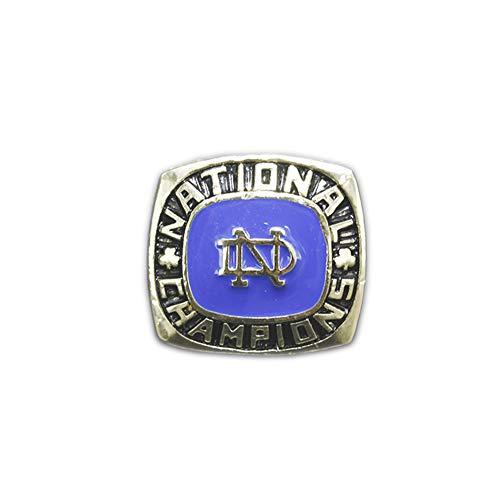 Fei Fei NCAA 1930 Notre Dame University Championship Ring Anillos de Campeonato campeones de Baloncesto réplicas de Aficionados colección del Regalo de los Hombres de Recuerdo,Without Box,11#