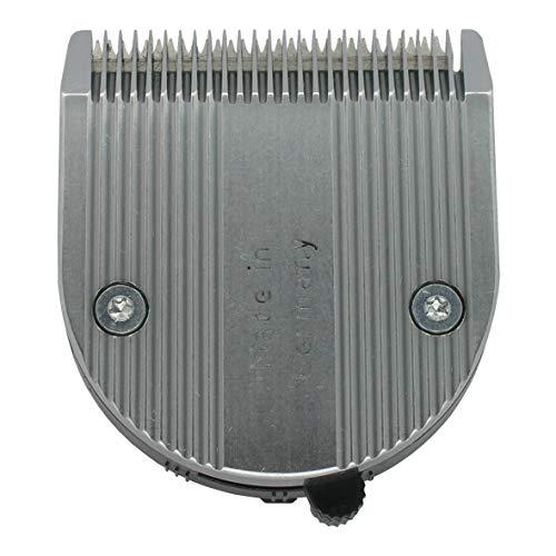 1854-7505 Feinzahn-Wechselschneidsatz für Bravura, Super Groom, Creativa und Arco Schneidsatzbreite : 46 mm / Schnittlängen: 0.7 - 3 mm