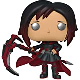Pop Rwby Ruby Rose Vinyl Figure