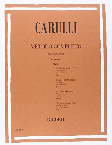 METODO COMPLETO - VOL. I