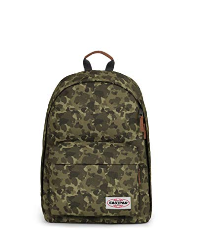 Eastpak Out of Office 27L Backpack - Opgrade Camo