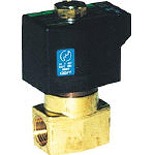 CKD 直動式2ポート電磁弁(マルチレックスバルブ) AB41035AC200V