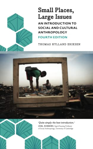 Small Places, Large Issues: An Introduction to Social and Cultural Anthropology (Anthropology, Culture and Society)