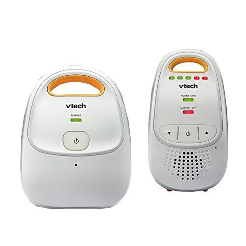 VTech Baby 80-026000 - Babyphon BM 1000, weiß