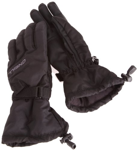 O'Neill Damen Handschuhe AC Escapes, Black Out, XS, 259230