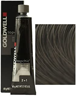 Goldwell Topchic Professional Hair Color(5A)2 oz tube by Goldwell