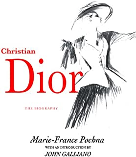 Christian Dior: the Biography