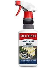 MELLERUD Luifels & bekleding impregnering – efficiënt middel ter bescherming tegen vocht en vuil van textiel binnen en buiten – 1 x 0,5 l