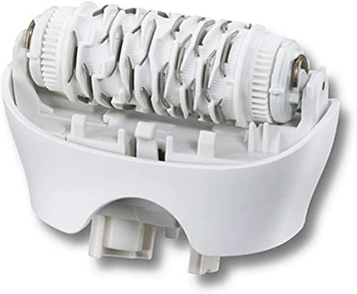 Braun 81533164 - Cabezal depilador, extra ancho, color blanco