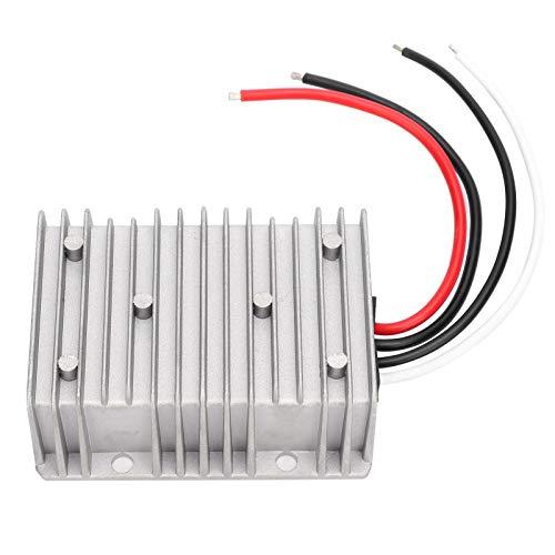 Módulo regulador de voltaje WG9‑36S2410 Regulador de voltaje Boost/Buck Fuente de alimentación portátil 240W 10A Fuente de alimentación reductora para tiras de luces LED para automóviles