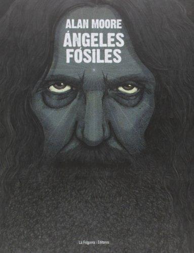 Ángeles Fósiles (ZODIACO NEGRO)