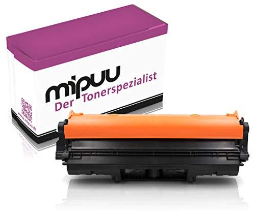 Mipuu Bildtrommel kompatibel zu HP CE314A 126A für Color LaserJet Pro MFP M176n M175nw, CP1025 CP1025nw, Pro 100 MFP M175nw M175a M175, TopShot M275 Laserdrucker